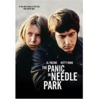 Pánik a Tű parkban (DVD)