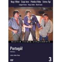 Magyar Filmek Gyüjteménye:3. Portugál (DVD)