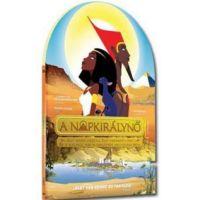 A Napkirálynő (DVD)