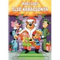Maci Laci első karácsonya (DVD)