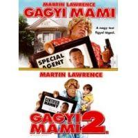 Gagyi mami 1-2. (DVD)