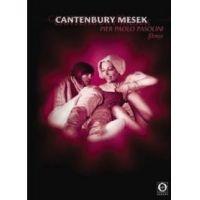 Pasolini - Canterbury mesék (DVD)