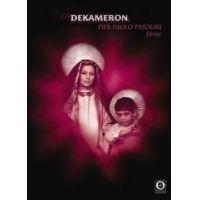 Pasolini - Dekameron (DVD)