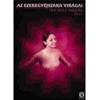 Pasolini - Az ezeregyéjszaka virágai (DVD)