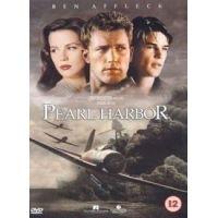 Pearl Harbor - Égi háború (DVD)