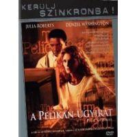 Pelikán ügyirat - szinkronizált (DVD)