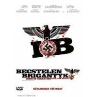 Becstelen brigantyk - Limitált extra változat (2 DVD)