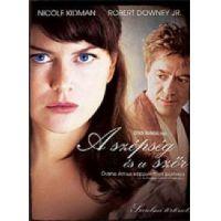 A Szépség és a szőr: Diane Arbus képzeletbeli portréja (DVD)
