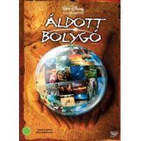 Áldott bolygó (DVD)