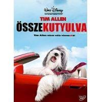 Összekutyulva (DVD)