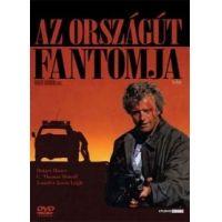 Az országút fantomja (DVD)