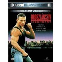 Oroszlánszív (DVD)