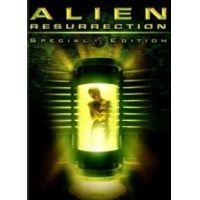 Alien 4. - Feltámad a Halál (DVD)