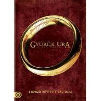 A Gyűrűk Ura - A két torony (bővített változat) (2 DVD)