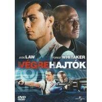 Végrehajtók (DVD)