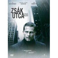 Zsákutca (DVD)