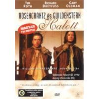 Rosencrantz és Guildenstern halott (DVD)