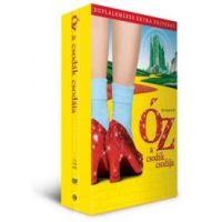 Óz, a csodák csodája (Díszdoboz) (3 DVD)