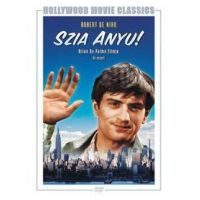 Szia Anyu! (DVD)