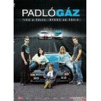 Padlógáz (DVD)