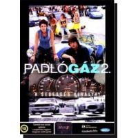 Padlógáz 2. - A sebesség királyai (DVD)