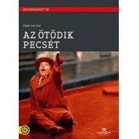 Az ötödik pecsét (DVD) *MNFA kiadás*