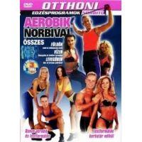 NORBI - AEROBIK NORBIVAL ÖSSZES (DVD)