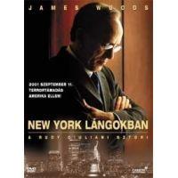 New York lángokban - A Rudy Giuliani sztori (DVD)