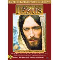 A Názáreti Jézus (DVD) /Zefirelli/