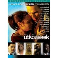 Ütközések (DVD)