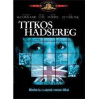 Titkos hadsereg (DVD)