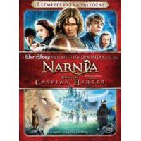 Narnia krónikái - Caspian herceg (2 DVD)