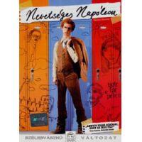 Nevetséges Napóleon (DVD)