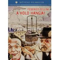 Fellini: A hold hangjai (DVD)