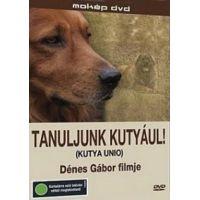 Tanuljunk kutyául! (DVD)