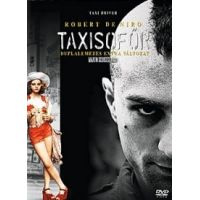 Taxisofőr (DVD)