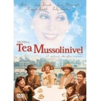 Tea Mussolinivel (DVD)