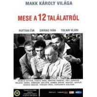 Mese a 12 találatról (DVD)