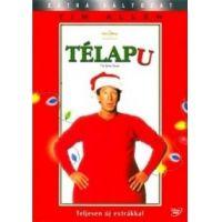 Télapu 1. (DVD)