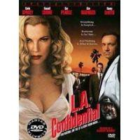 Szigorúan bizalmas - szinkronizált változat (DVD)