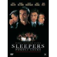 Sleepers - Pokoli lecke (DVD)