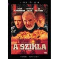 A szikla (DVD)