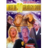 Gálvölgyi Show - Best of 50 (DVD)