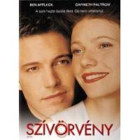 Szívörvény (DVD)