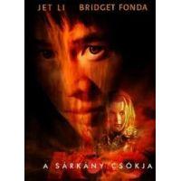 A Sárkány csókja (DVD)