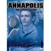 Annapolis - Ahol a hősök születnek (DVD)