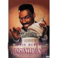 A dzsentlemanus (DVD)
