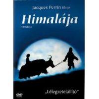 Himalája - Az élet sója (DVD)