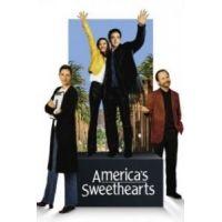 Amerika kedvencei (DVD)