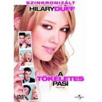 A tökéletes pasi (DVD)